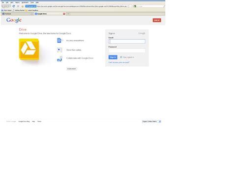 Cara Membuat Google Form Di Google Drive | cara membuat form di google drive blog anak indonesia