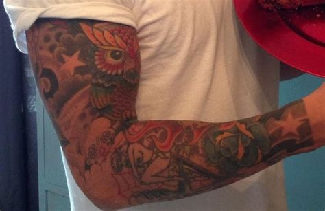 fill in tattoos designs best 25 sleeve filler ideas on arm
