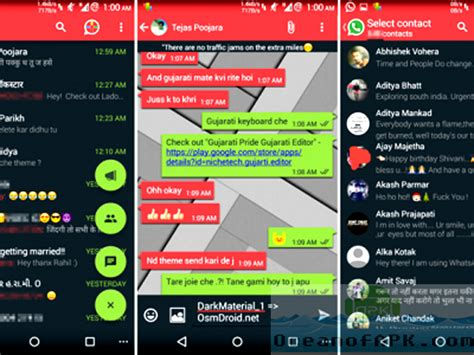 version of whatsapp for android apk whatsapp plus version 3 10 mod apk free