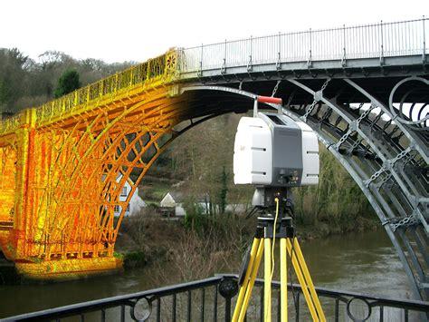 structural survey landscope engineering