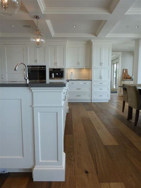 kitchen cabinets white or wood 39 best images about kitchen on
