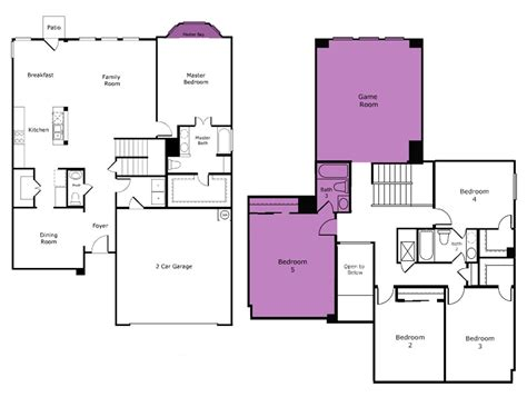 Home Addition Floor Plans by Room Addition Floor Plans Room Addition Floor Plans Room
