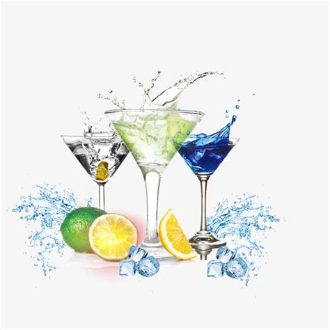 cocktail splash png drinks juice exquisite drink cocktail png and psd file