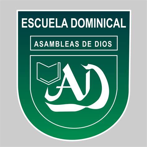 ministerio de nios escuela dominical 325 clases logos oficiales asambleas de dios guatemala