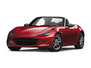 Madza Miata New 2016 Mazda Mx 5 Miata Price Photos Reviews Safety