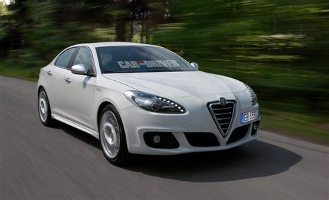 alfa romeo sedan 2014 alfa romeo giulia sedan artists rendering photo