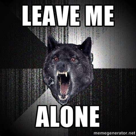 Leave Me Alone Meme - 7 funny hvac memes part 5 speedclean