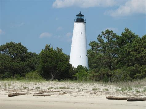 Georgetown Light by Panoramio Photo Of Georgetown Lighthouse