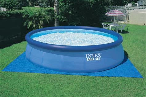 how to sell a pool intex 15 x 42 easy set above ground swimming pool package