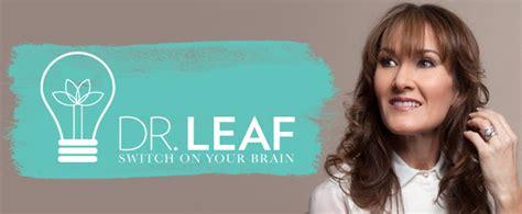 5 Steps To Detox Your Brain Caroline Leaf by Switch On Your Brain By Dr Caroline Leaf Dr Caroline Leaf