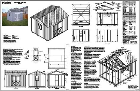 free shed designs 10 x 12 8x8 storage shed material list ham free 10 x12 shed plans torrents sites