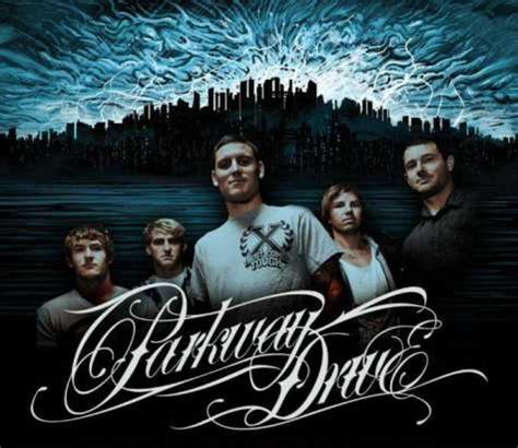 drive band album parkway drive recording new album blabbermouth net