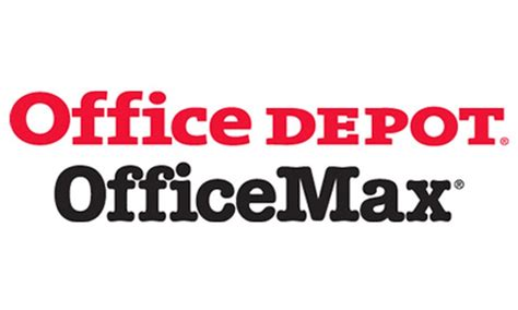 office depot coupons that do not exclude technology office depot and office max p office depot and office