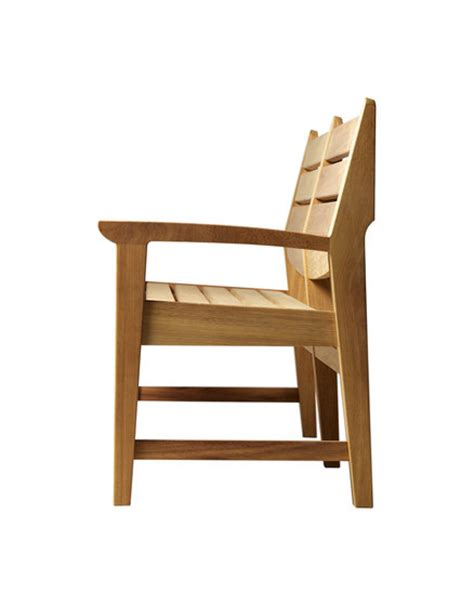 Harpo By Benchmark Furniture Full Bench Product