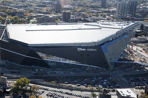 us a bank there s no place like home who has the best nfl stadium