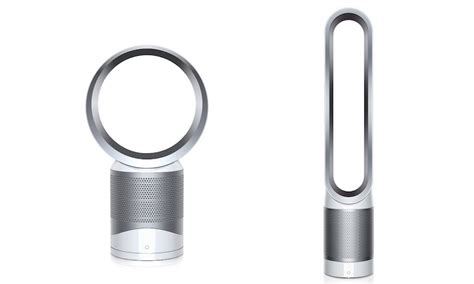 how does dyson fan cool dyson launches smartphone connected fan with air