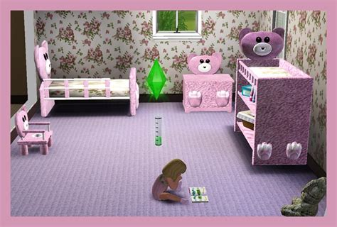 sims 3 toddler bed toddler bed sims 3 download images frompo