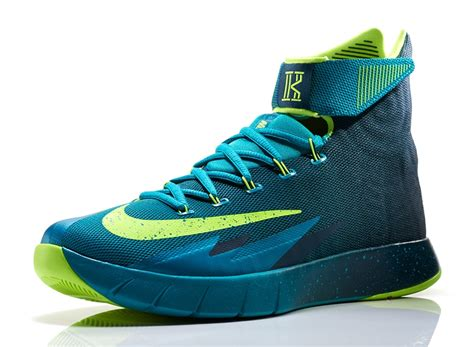hyper rev basketball shoes nike hyperrev kyrie irving pe collection sneakernews