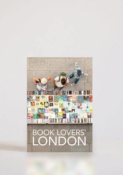 libro book lovers london london guide books from metro publications