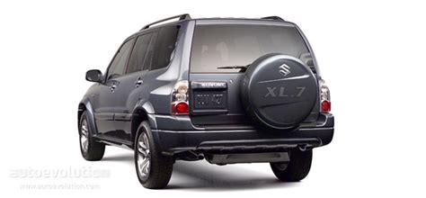 Suzuki Grand Vitara Xl7 Diesel Review Suzuki Grand Vitara Xl7 Specs 2004 2005 2006