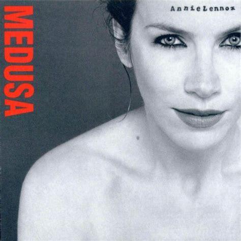 lennox album cover classics medusa by lennox cover me
