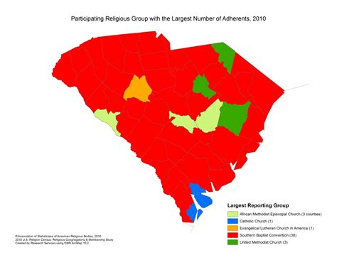 map of counties in carolina 14 maps that explain south carolina s political geography