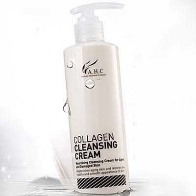 Collagen Detox by Ahc Collagen Cleansing Makeup From Nullskin