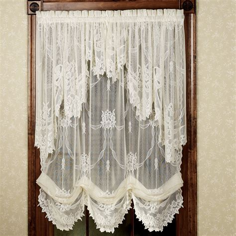 lacy curtains balloon pants pictures balloon lace curtains