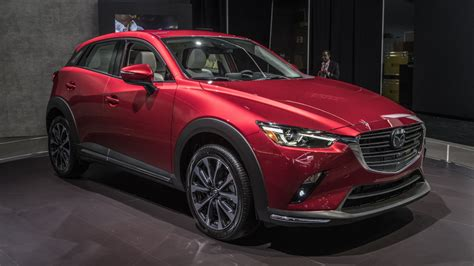 mazda xc3 prezzo mazda cx 3 compact crossover updated for 2019 autoblog