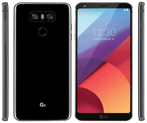 Harga Lg G6 2018 harga lg g6 terbaru februari 2018 spesifikasi memori 32