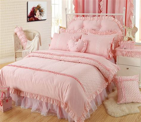 girls ruffle bedding 98 best images about girls lace ruffle bedding on