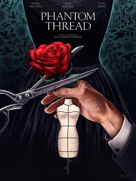 phantom thread phantom thread by ladislas chachignot home of the