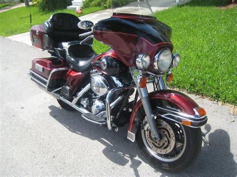 Harley Davidson Dresser by 2002 Harley Davidson Ultra Glide For Sale On 2040 Motos