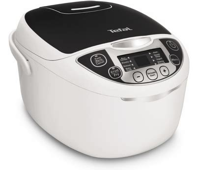 Quantum Rice Cooker 3 In 1 10 in 1 rice multicooker rk705 by tefal