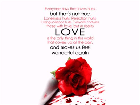 miracle of love love messages