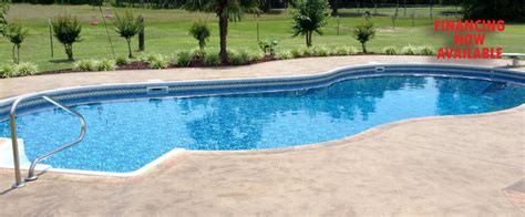 Backyard Pools Ar Above Ground In Ground Pool Installation And Repair