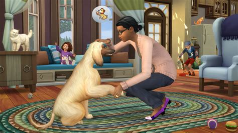 cats and dogs sims 4 the sims 4 cats and dogs expansion pack announced j station x