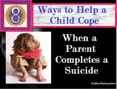 8 Ways To Help Your Child Deal With Your Divorce by 8 Ways To Help Cope With The Of A Parent