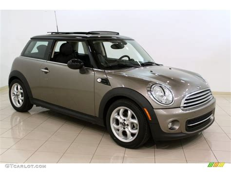 Mini Silver 2011 velvet silver metallic mini cooper hardtop 57001436 photo 4 gtcarlot car color