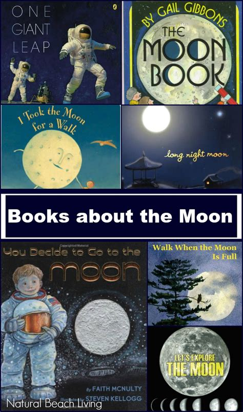 on the moon books the best books about the moon living