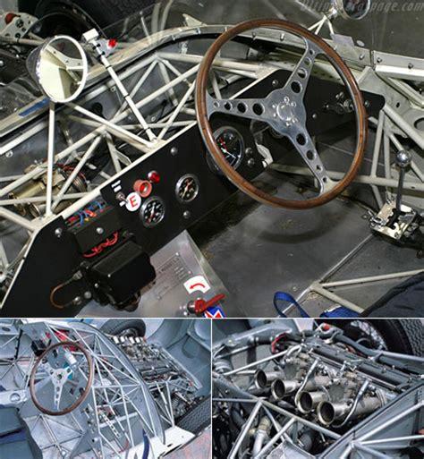 maserati birdcage frame maserati birdcage chassis