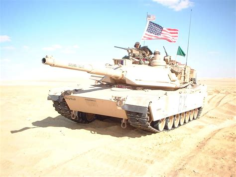 Kyle Us Army 1st Armored Division M1 Abrams Cutting Sticker Bemil사진자료실 유용원의 군사세계