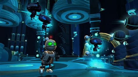 Diskon Ps4 Ratchet And Clank R1 ratchet clank retrospective future tools of