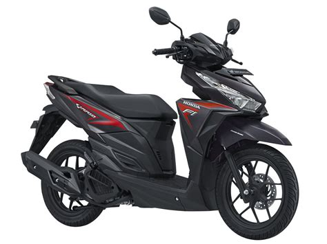 Lu Motor Vario 125 Pilihan Warna New Honda Vario 125 Esp 2015 Harga Dan