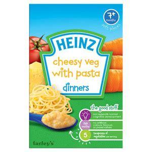 Spesial Heinz Baby Snack Porridge Cereal Multigrain Baby Foods Y New heinz 7 month breakfast cereal blueberry porridge packet