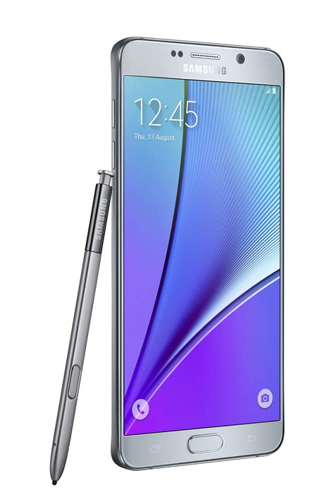samsung note samsung galaxy note 5 specifications androidheadlines