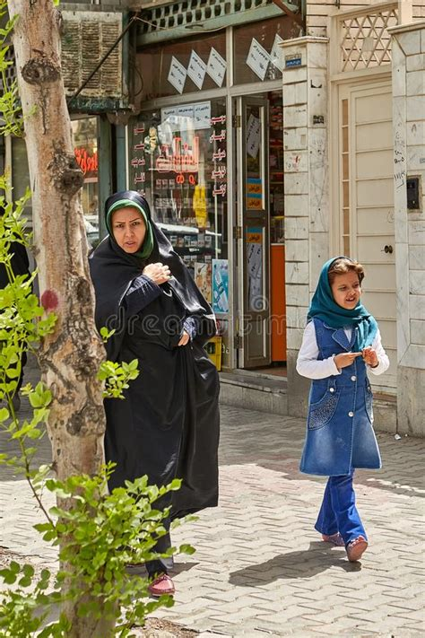 mom walks in on boy dressed as a girl funny as it gets mother and daughter are walking along city street kashan