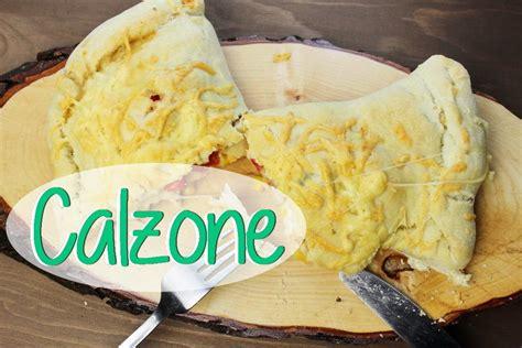 schnelle kuchen rezepte mit wenig zutaten calzone selber machen rezept anleitung einfache und