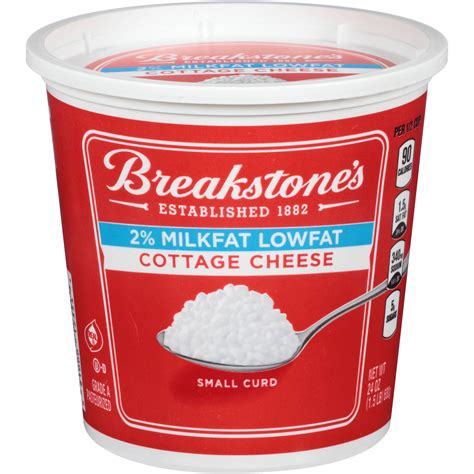 cottage cheese low cottage cheese walmart