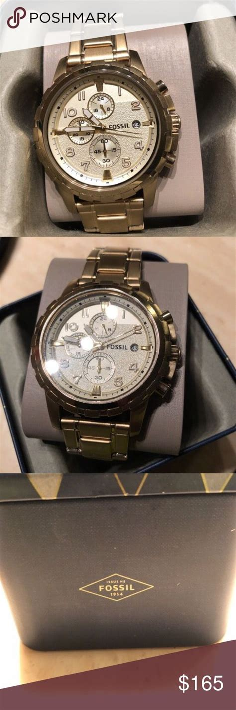 Fossil Bf Black best 25 fossil watches mens ideas on fossil